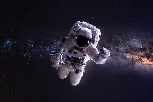 Esto tienes que pagar si quieres viajar al espacio con la NASA