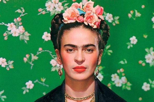 Revelan audio de la voz de Frida Kahlo #VIDEO