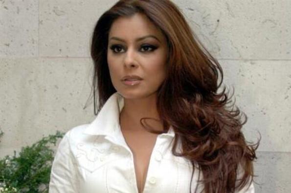 Yadhira Carrillo da sus primeras declaraciones tras la detención de su esposo #VIDEO