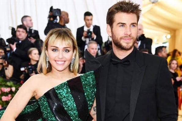Miley Cyrus dejó a Liam Hemsworth por su problema con el alcohol