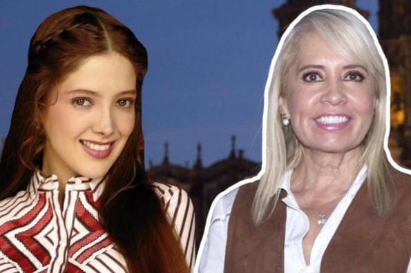 Carla Estrada ruega a Adela Noriega por su regreso a la televisión