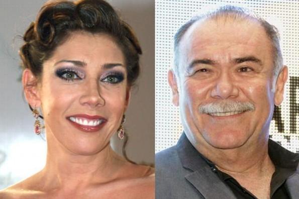 Cynthia Klitbo acusa a Jesús Ochoa de espiarla #VIDEO