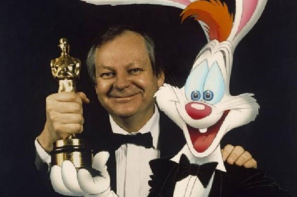 Muere el animador de Roger Rabit, Richard Williams