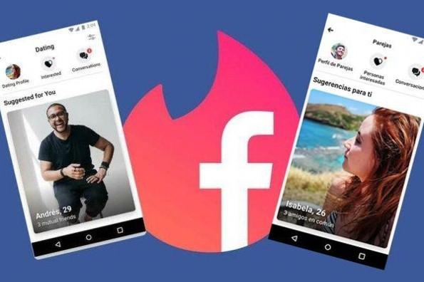 Conoce las mejoras que tiene Facebook Dating