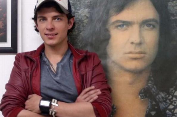 Hijo de Camilo Sesto podría quedarse sin herencia