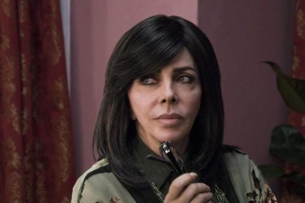 Aseguran que Verónica Castro recibió amenazas antes de retirarse #VIDEO