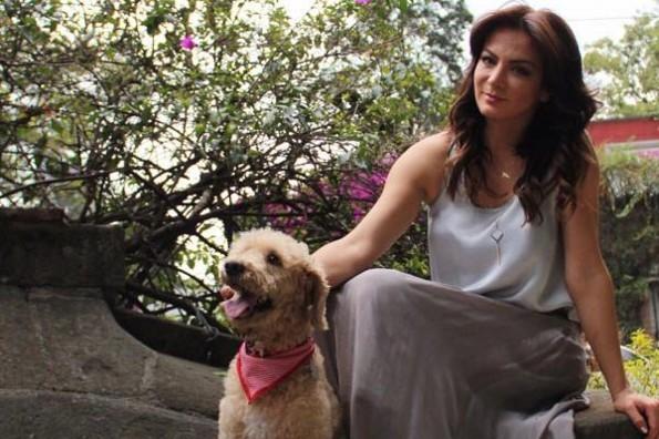 Silvia Navarro revela que ama a una mujer en Instagram #FOTO