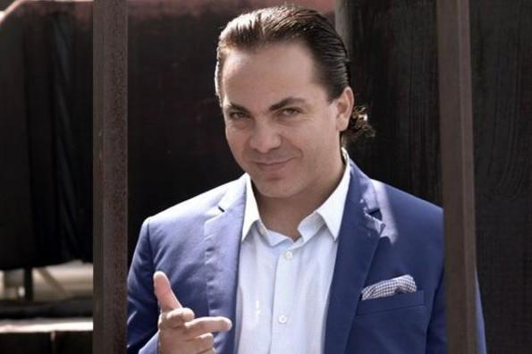 Cristian Castro explota contra Verónica Castro tras polémica con Yolanda Andrade