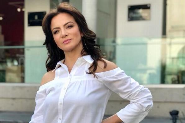 Silvia Navarro aclara los rumores tras publicar que ama a una mujer #FOTO