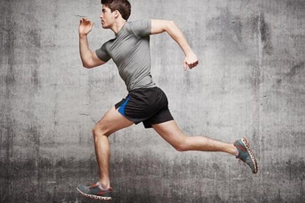 Hacer mucho ejercicio físico puede generar fatiga mental