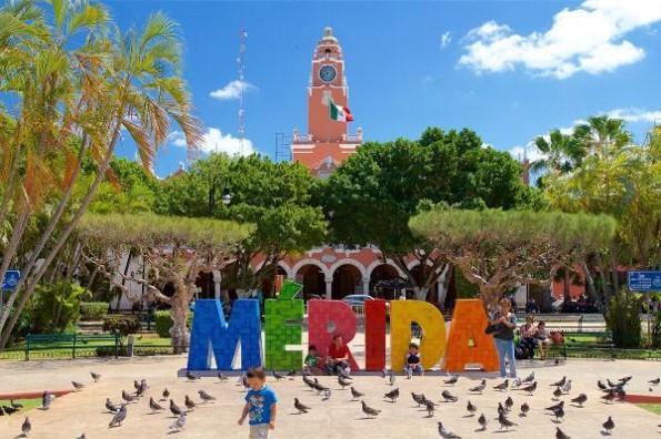 Mérida supera a Florencia como la Mejor Ciudad del Mundo