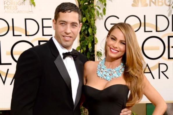 Sofía Vergara demanda a su ex prometido Nicholas Loeb