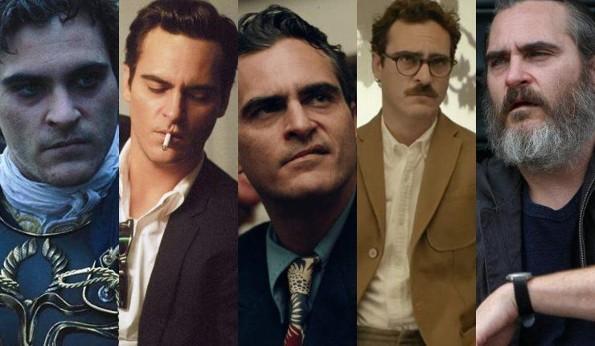 Las 10 mejores películas de Joaquin Phoenix (+GALERIA)