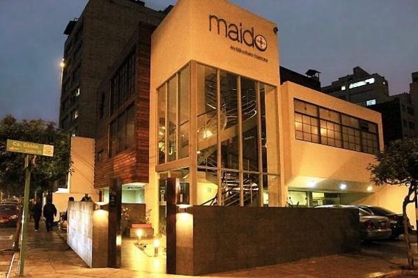 México triunfa en los Latin America's 50 Best Restaurants 2019