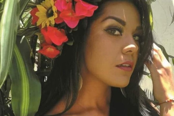Conoce a Alejandra García Anguiano, Miss Earth Banderilla 2020