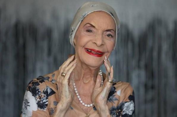 Fallece la bailarina de ballet Alicia Alonso