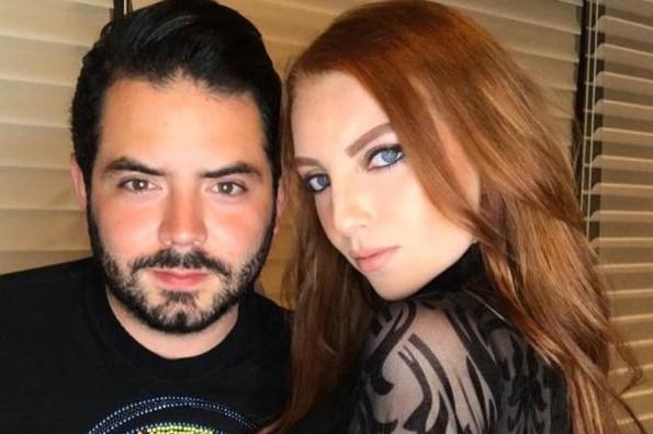 José Eduardo Derbez reafirma su heterosexualidad ante las cámaras