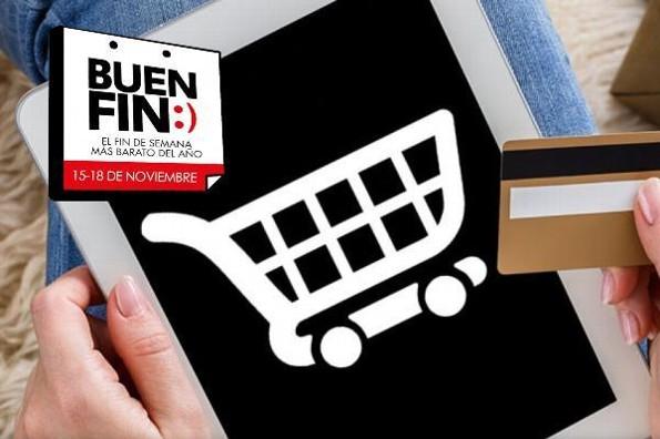 Medidas de seguridad que debes tomar si compras en línea en el #BuenFin
