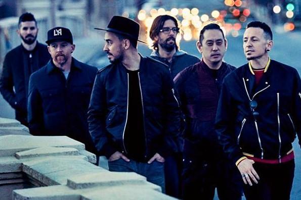 Linkin Park podría estar planeando su regreso a la música