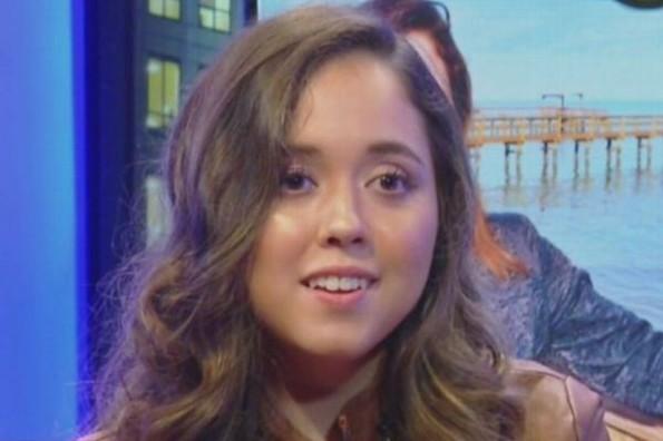 Sobrina de Gloria Trevi afirma que ella no es Ana Dalay