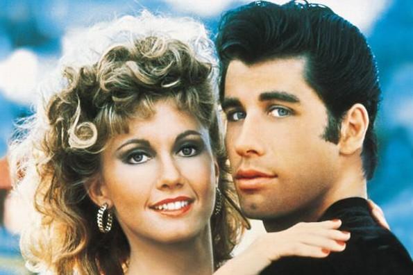 John Travolta y Olivia Newton-John regresan como Danny y Sandy de