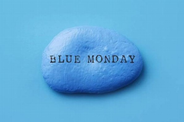 ¿Por qué el #BlueMonday es el día más triste del año?