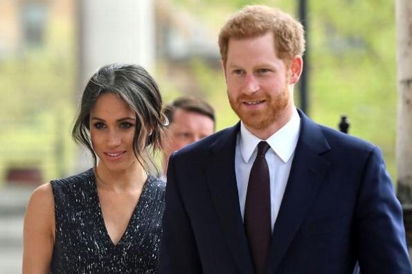 ¿Netflix tiene algo planeado con el príncipe Harry y Meghan Markle?