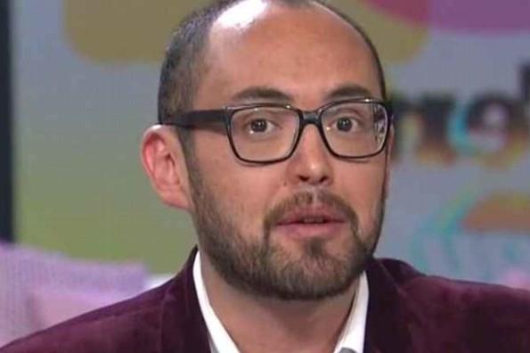 Mauricio Clark asegura que 'antes era gay y le iba al América' #VIDEO