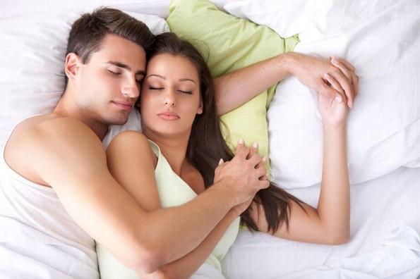 Estudio revela que aroma de pareja sentimental mejoraría calidad del sueño