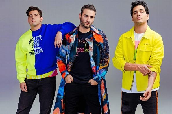 Hoy, lanzamiento oficial de la nueva canción de Reik, Farruko & Camilo (+video)