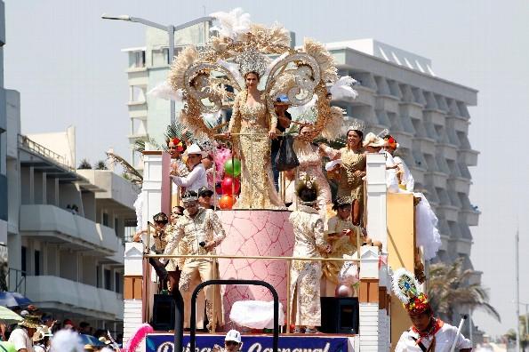 ¡Hoy inicia el Carnaval de Veracruz 2020! Aquí el programa completo