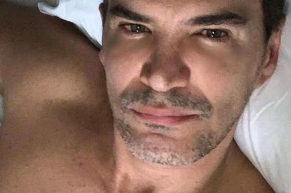 Julio Camejo enciende las redes con su