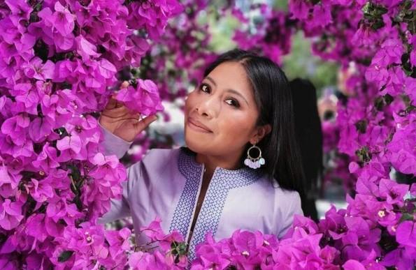 Yalitza Aparicio se convierte en columnista del The New York Times