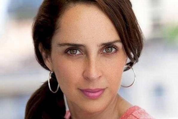 La veracruzana Irán Castillo termina su romance tras ser víctima de violencia (+foto)