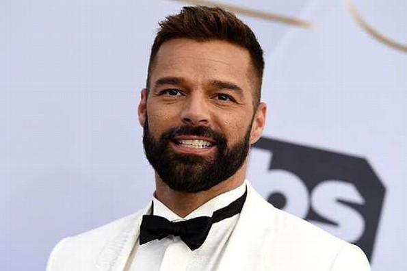 Ricky Martin lanza