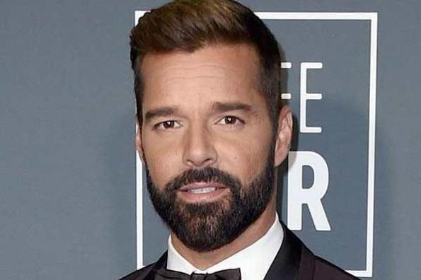 Ricky Martin asegura que su vida corre peligro en Estados Unidos (+video)