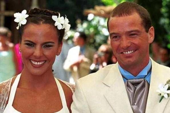 Revelan que Kate del Castillo también golpeó a Luis García cuando eran esposos