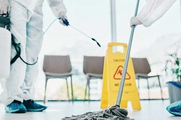 ¿Qué sanitizante es más seguro y efectivo para eliminar el Covid-19?