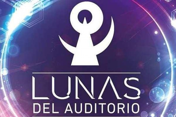 Cancelan ceremonia de las Lunas del Auditorio 2020