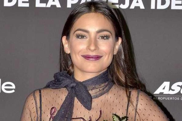 Ana Brenda Contreras afirma que tiene mala suerte en el amor