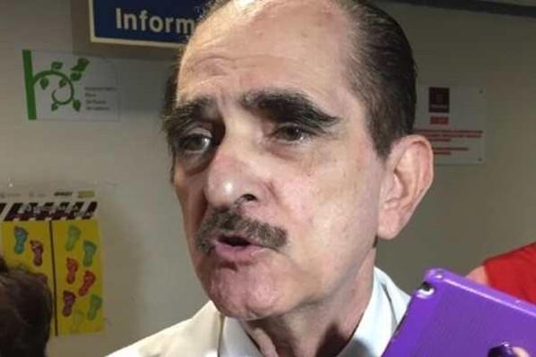 Fallece Nicolás Chantiri Pérez, reconocido oftalmólogo veracruzano