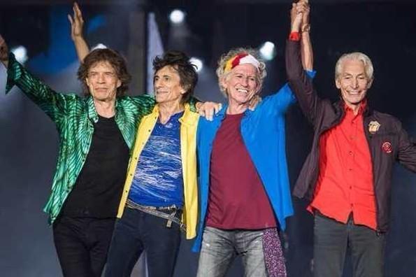 The Rolling Stones presentan nueva canción, grabada durante la pandemia (+video)
