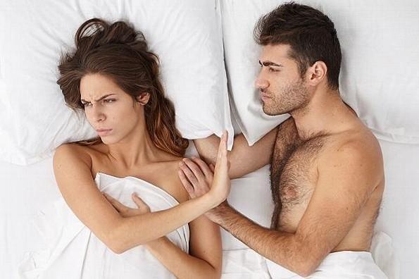¿Te estresa tener relaciones intimas? Podrías ser ansiosexual