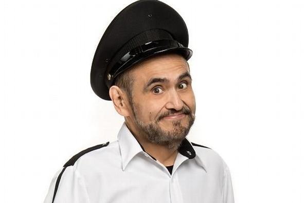 Edgar Vivar revela por que sacan de la TV de todo el mundo los programas de Chespirito (+video)