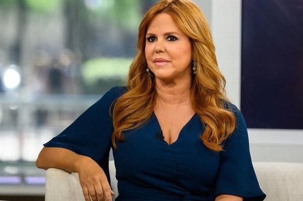 Telemundo despide a la periodista María Celeste Arrarás