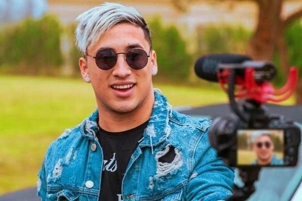 Youtuber Yao Cabrera finge su muerte; hace un mes dijo estar secuestrado