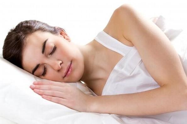 Tu forma de dormir revela cómo eres (+foto)