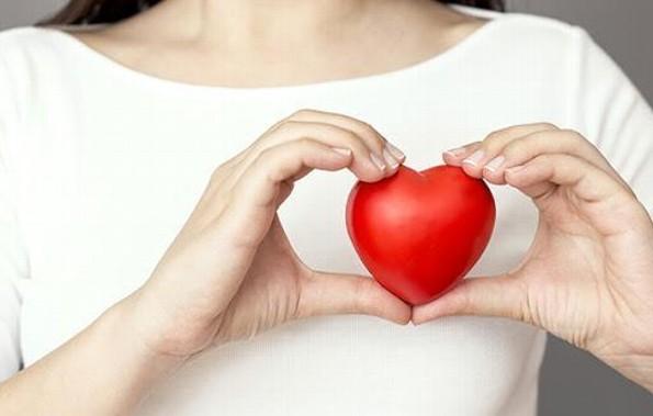 Hoy es Día Mundial del Corazón, recomiendan prevención para cuidarlo