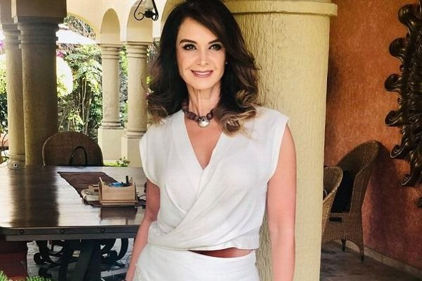 Lupita Jones pide perdón a Sofía Aragón y otras reinas de belleza