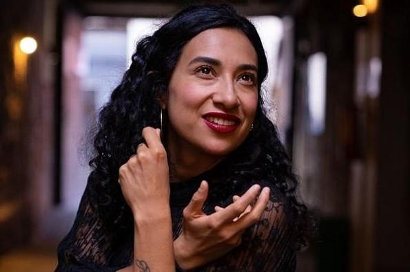 Flor Amargo confiesa que es lesbiana y revela quién es la mujer que ama (+video)